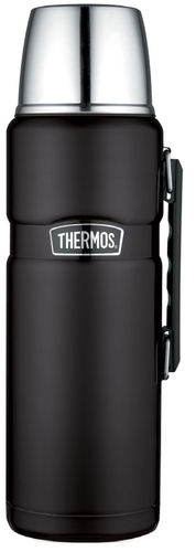 Thermos Stainless King 2,0 lit. Matte Black